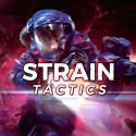 Test iOS (iPhone / iPad) STRAIN TACTICS