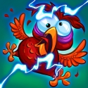 Test iOS (iPhone / iPad) Bird Zapper!