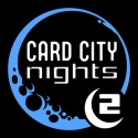 Test iOS (iPhone / iPad) Card City Nights 2