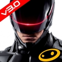 Test iOS (iPhone / iPad) RoboCop