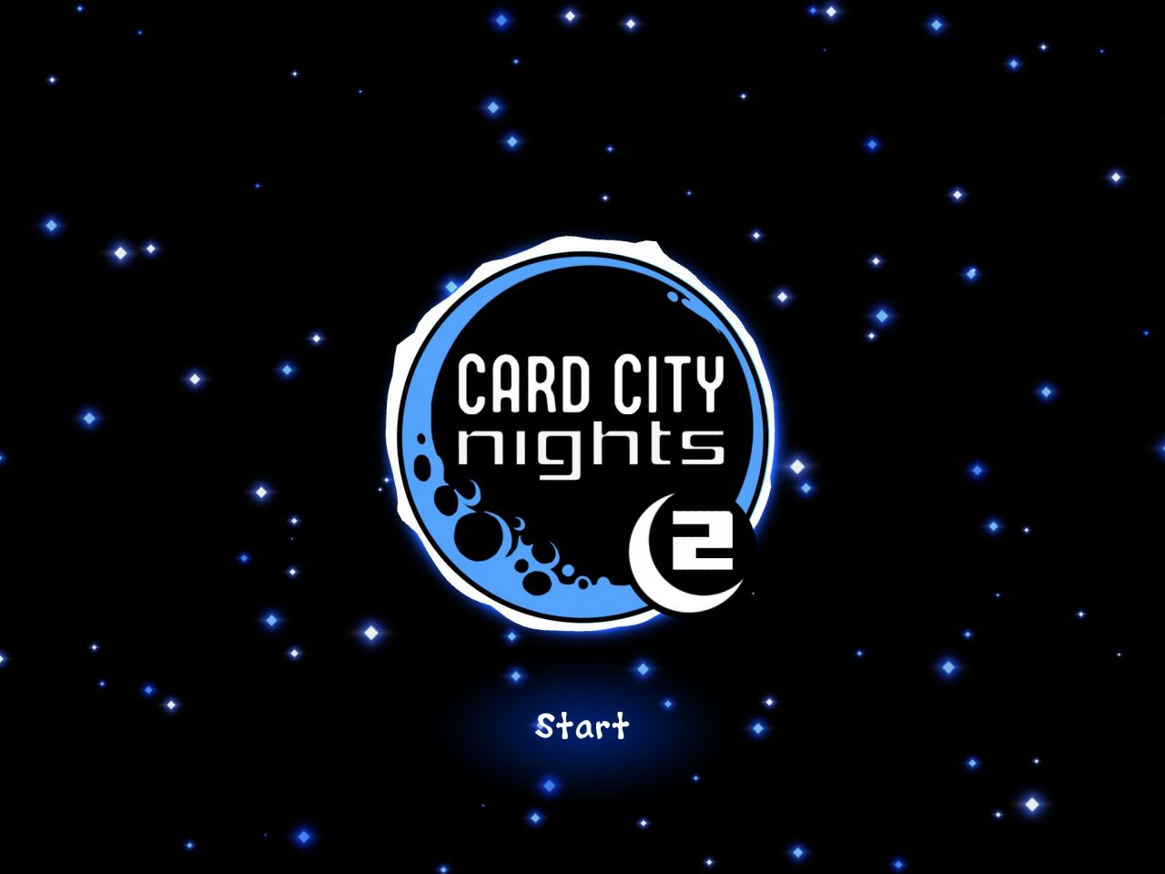 Card City Nights 2 (copie d'écran 1 sur iPhone / iPad)