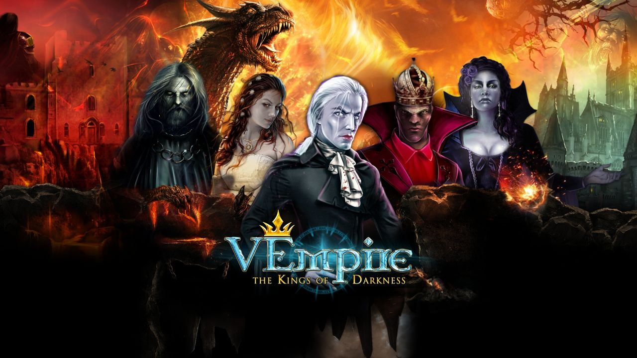 VEmpire: The Kings of Darkness de VEmpire Entertainment