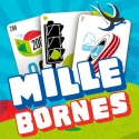 Test iOS (iPhone / iPad) de Mille Bornes