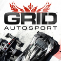 Test iPhone / iPad de GRID Autosport