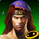 Test Android de Eternity Warriors 3