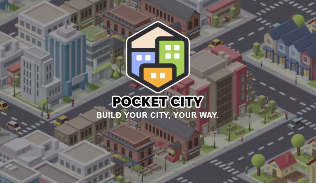 Pocket City de Codebrew Games
