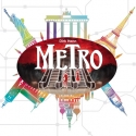 Test iPhone / iPad de Metro - The Board Game