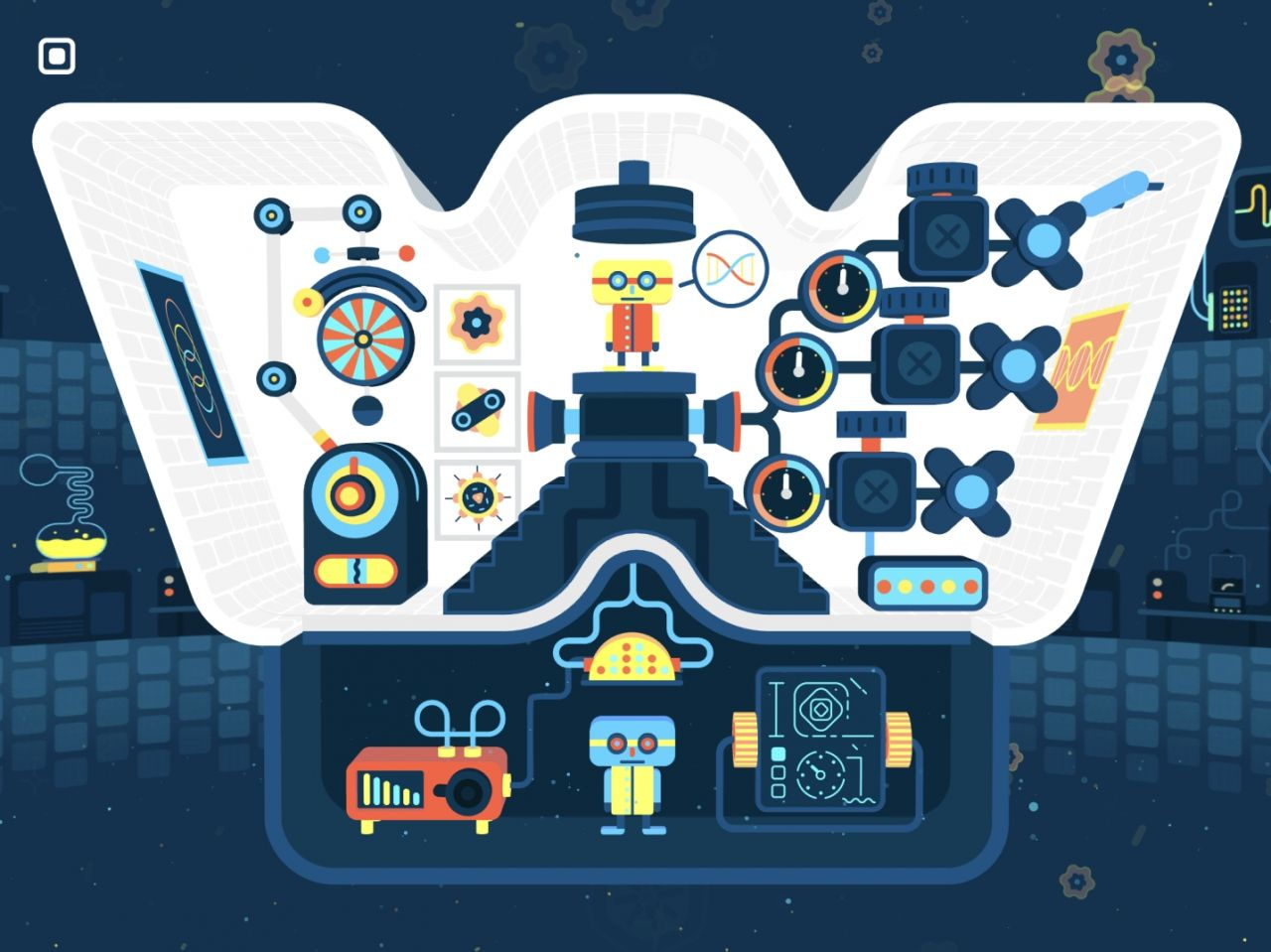 GNOG (copie d'écran 20 sur iPhone / iPad)