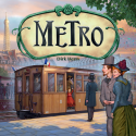 Test Android de Metro - the board game