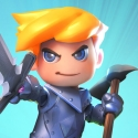 Test iPhone / iPad de Portal Knights
