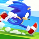 Test iPhone / iPad de Sonic Runners Adventure