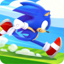 Test Android Sonic Runners Adventure