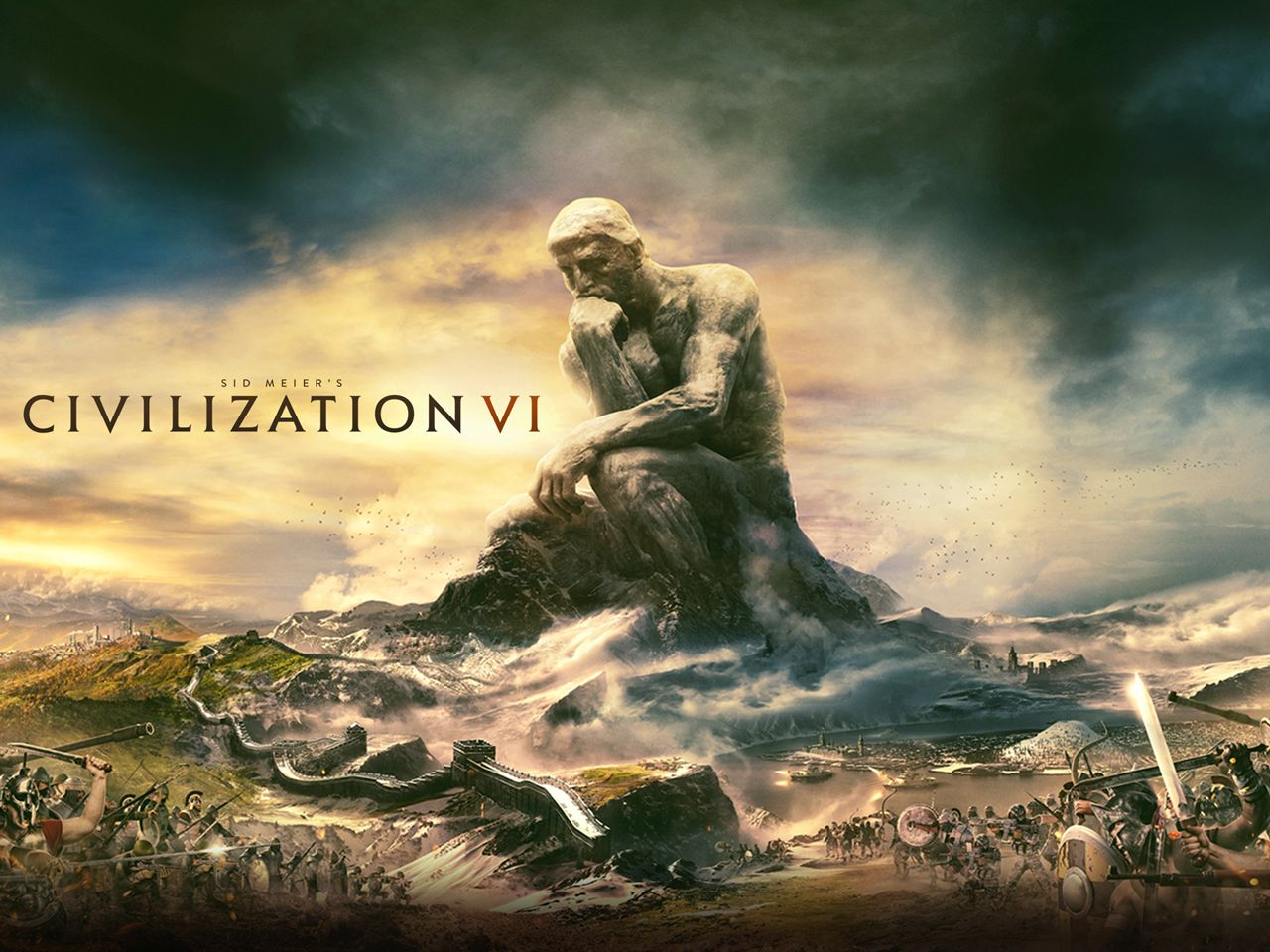Sid Meier's Civilization® VI de Aspyr Media