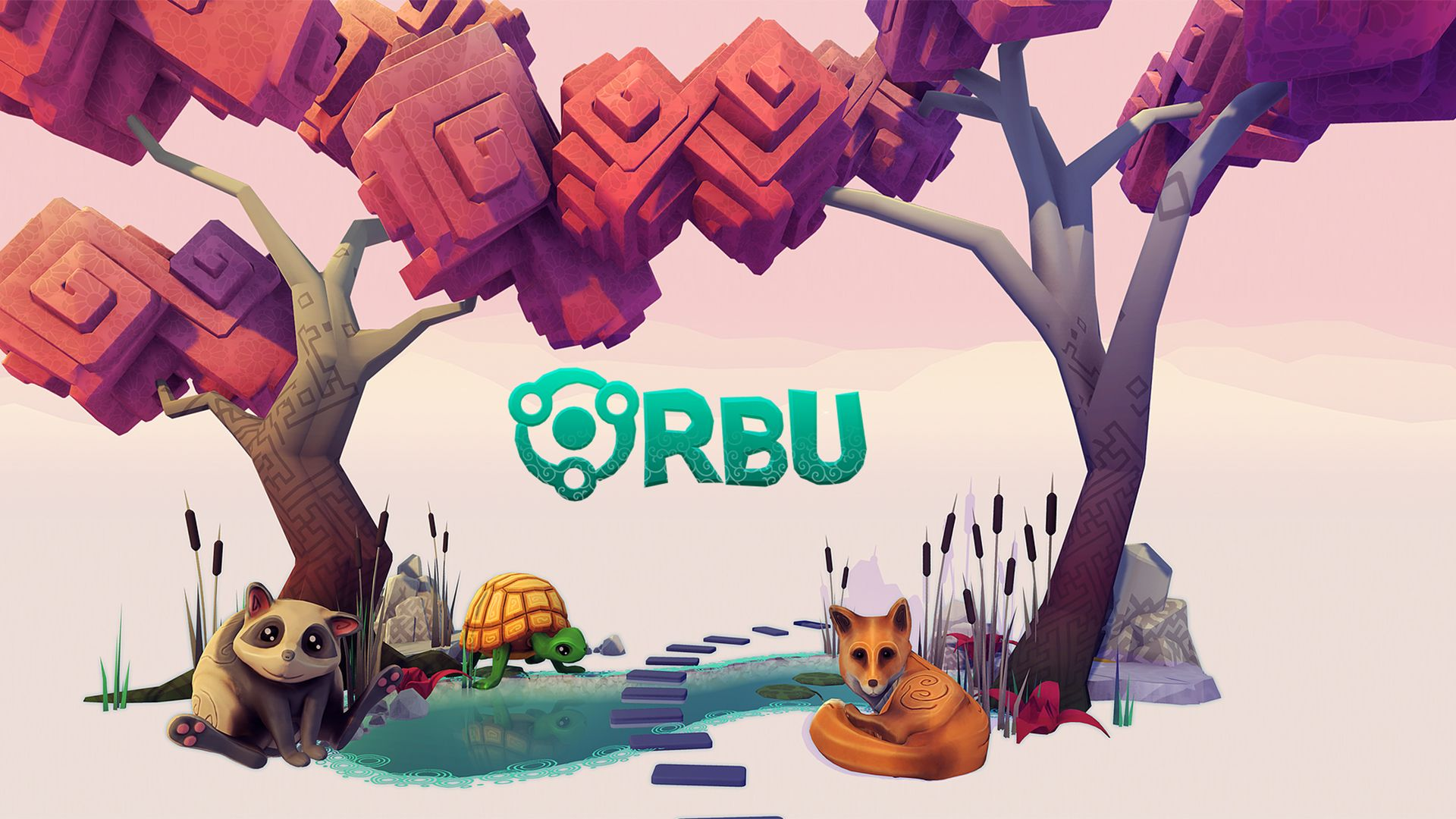 Orbu de Dream Reality Interactive