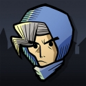 Test iOS (iPhone / iPad) de Antihero - Digital Board Game