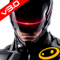 Test Android RoboCop