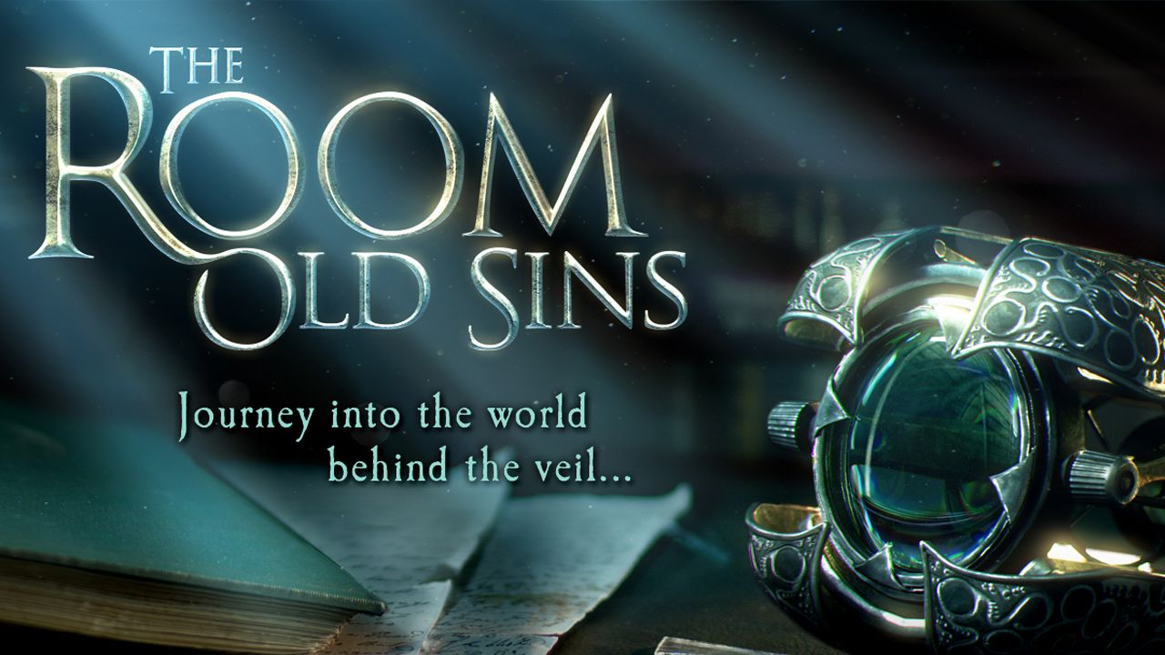 The Room: Old Sins de Fireproof Games