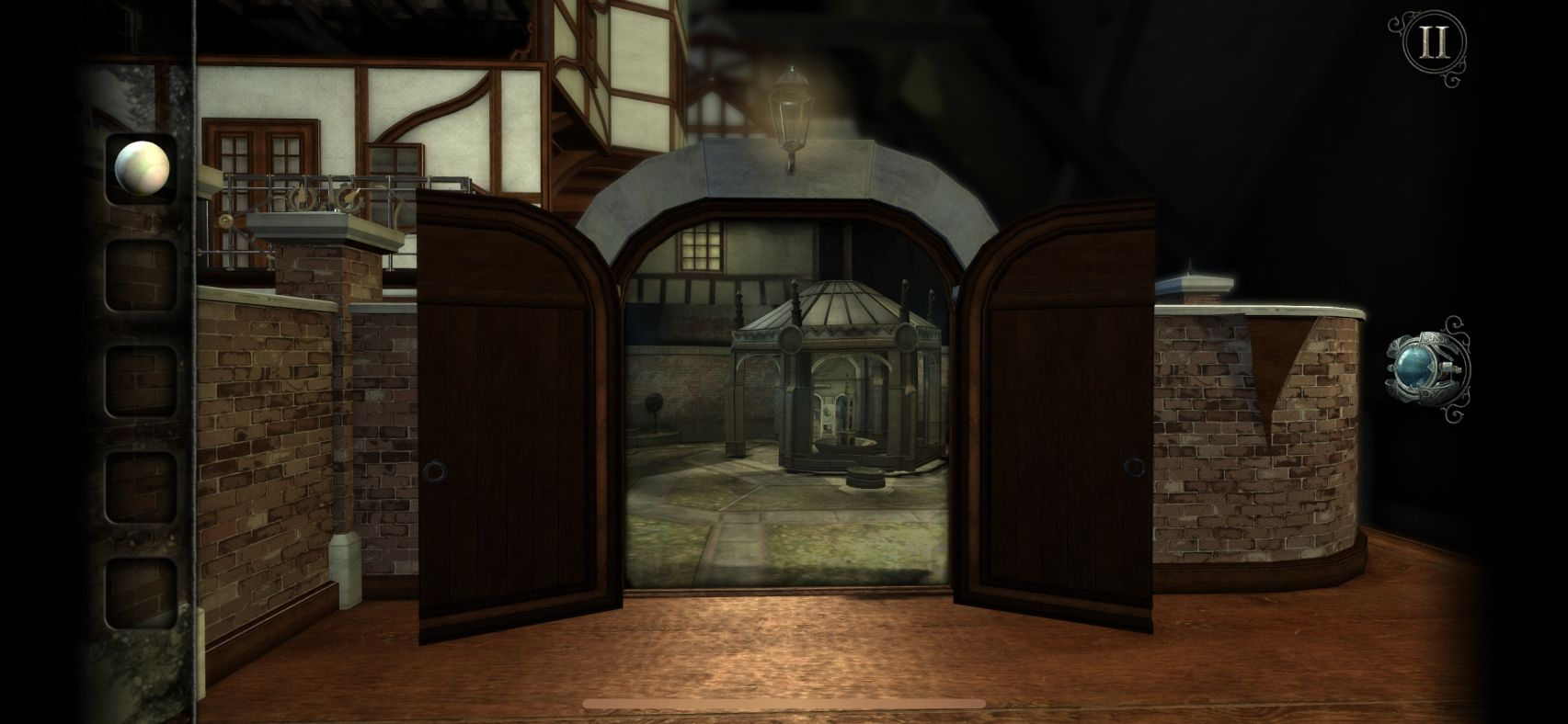 The Room: Old Sins (copie d'écran 38 sur iPhone / iPad)