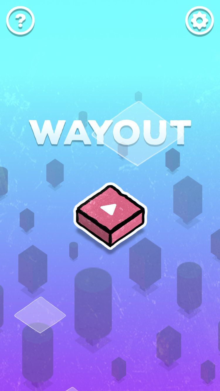 Wayout (copie d'écran 2 sur iPhone / iPad)