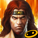 Test iOS (iPhone / iPad) Eternity Warriors 3