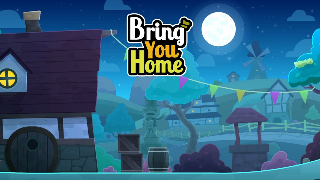 Bring You Home de Alike Studio