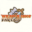 Test iPhone / iPad de Weapon Shop Fantasy