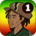 Test iPhone / iPad de Bolt Riley: A Reggae Adventure