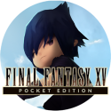 Test Android de FINAL FANTASY XV POCKET EDITION