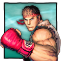 Test Android de Street Fighter IV Champion Edition