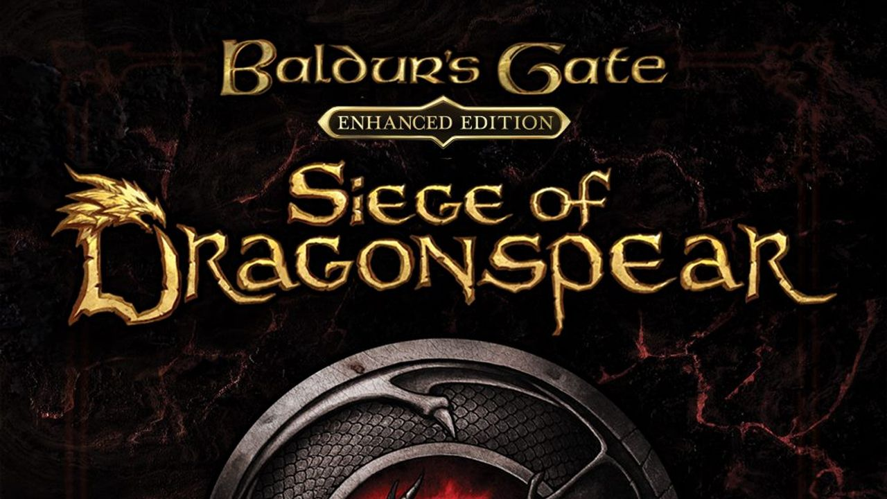 Baldur's Gate: Siege of Dragonspear de Beamdog