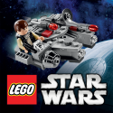 Test iPhone / iPad de LEGO® Star Wars™: Microfighters