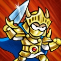 Test iPhone / iPad de One Epic Knight