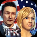 Test iPhone / iPad de Hidden Files: Echoes of JFK (full)