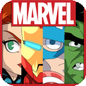 Marvel Run Jump Smash!