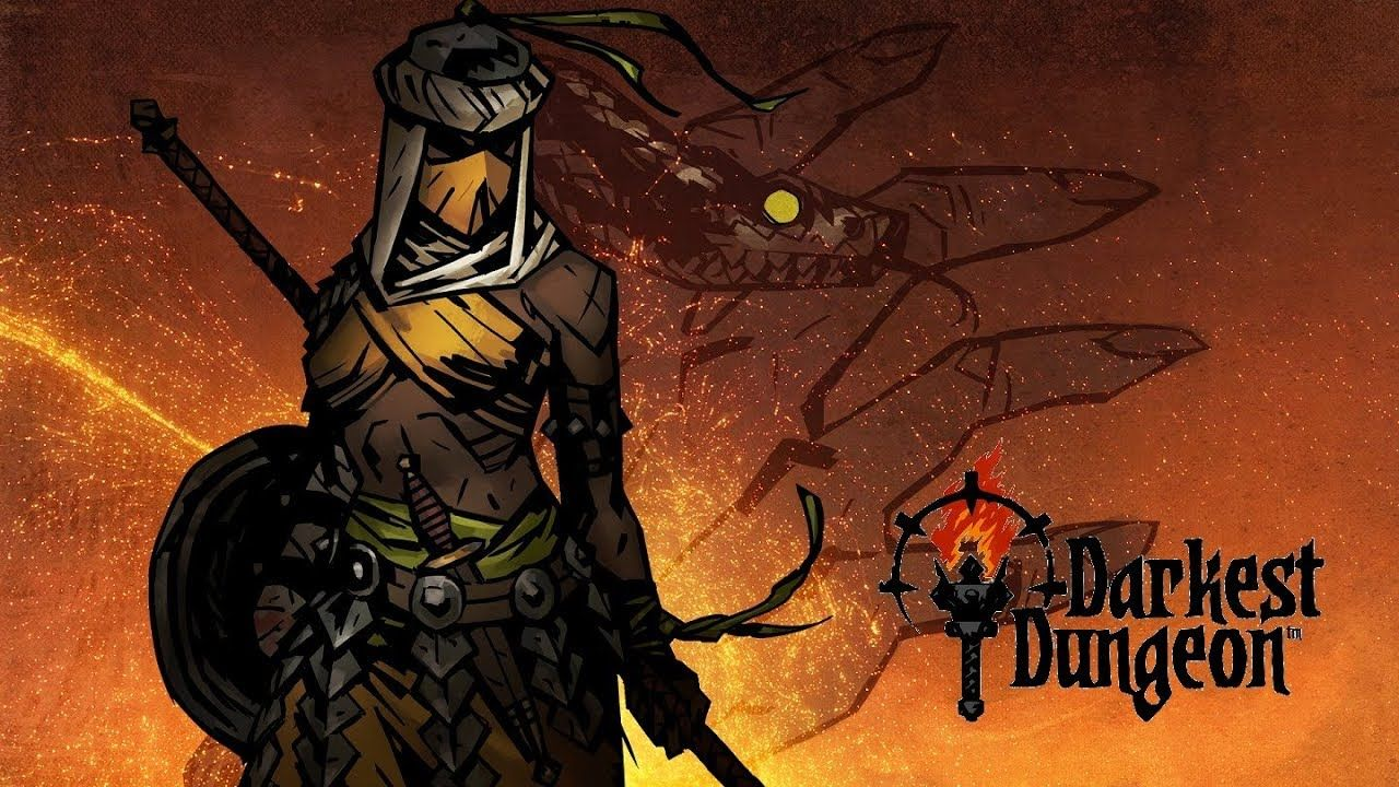 Darkest Dungeon:Tablet Edition de Red Hook Studios