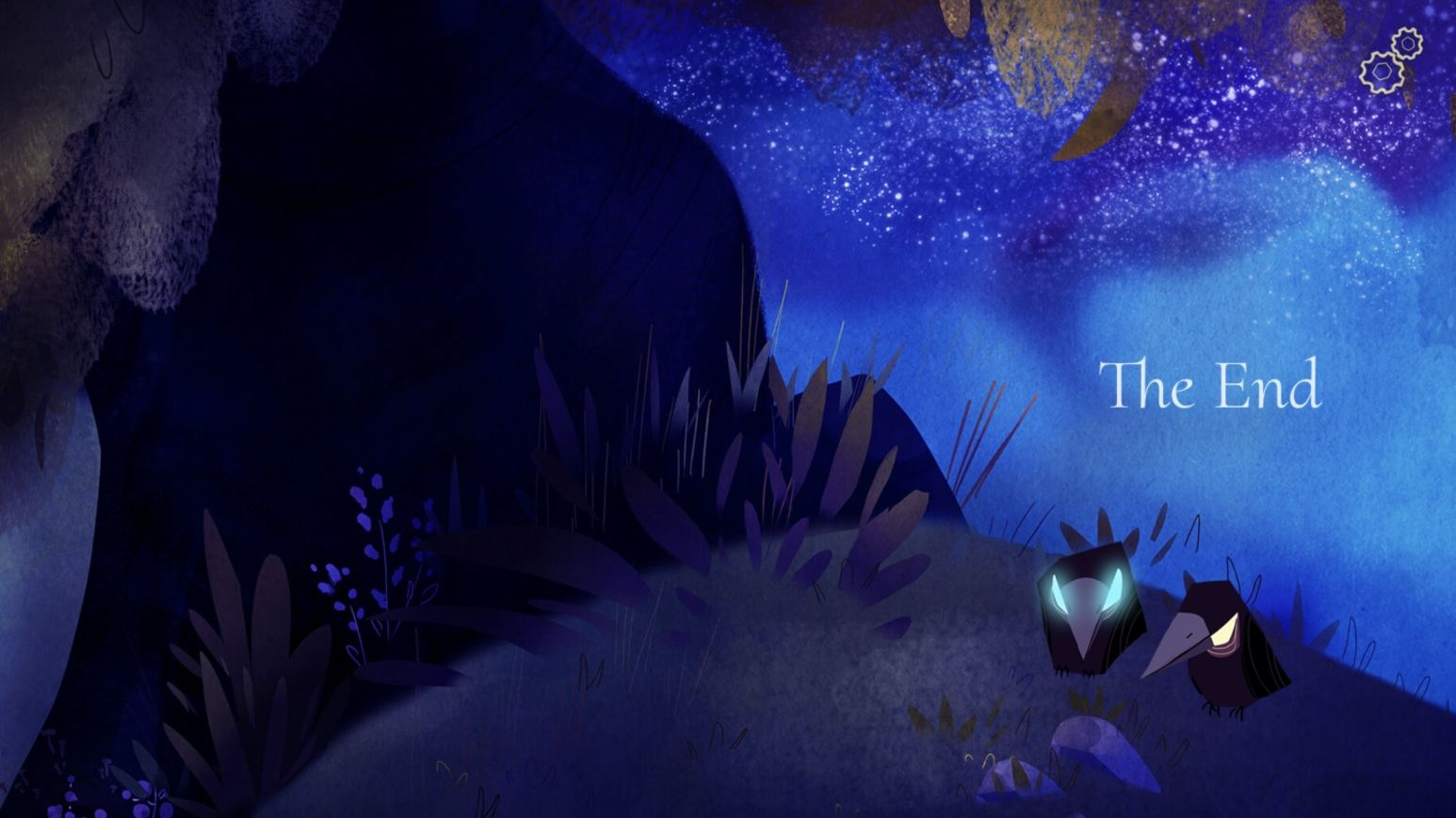 The Thief of Wishes (copie d'écran 16 sur iPhone / iPad)