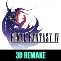 Test Android de Final fantasy IV