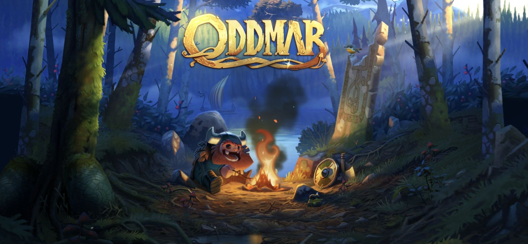 Oddmar (copie d'écran 1 sur iPhone / iPad)