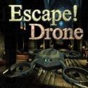 Test iOS (iPhone / iPad) Escape! Drone