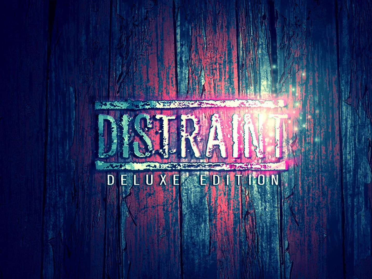 DISTRAINT: Deluxe Edition (copie d'écran 1 sur Android)