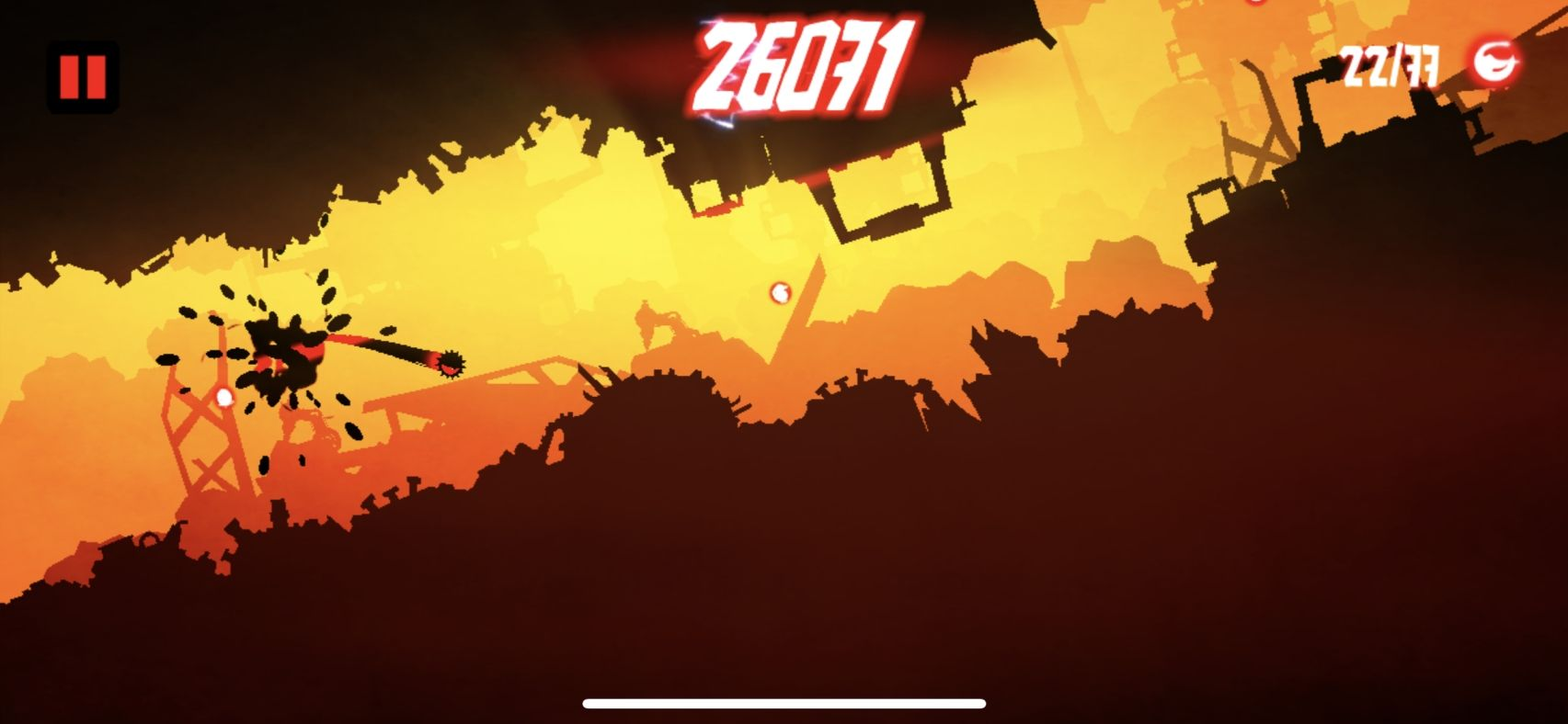 Odium To the Core (copie d'écran 9 sur iPhone / iPad)