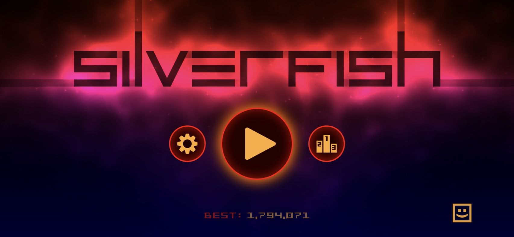 Silverfish DX (copie d'écran 1 sur iPhone / iPad / Apple TV)