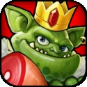 Test iOS (iPhone / iPad) Dungelot 2