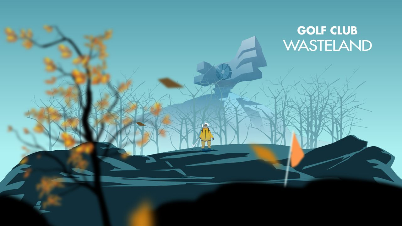 Golf Club: Wasteland de Demagog Studio