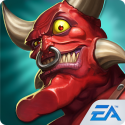 Test Android Dungeon Keeper