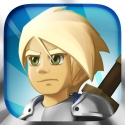 Test iOS (iPhone / iPad) de Battleheart 2