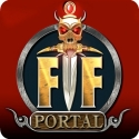 Test iOS (iPhone / iPad) de Fighting Fantasy Legends Portal