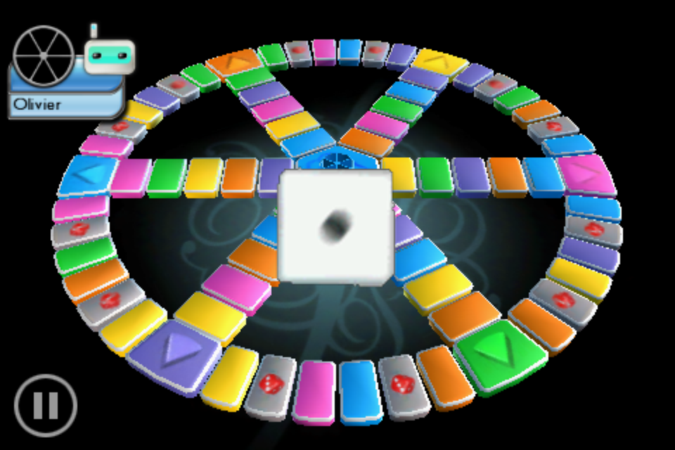 test de trivial pursuit sur iphone ipod touch ipad sur. Black Bedroom Furniture Sets. Home Design Ideas