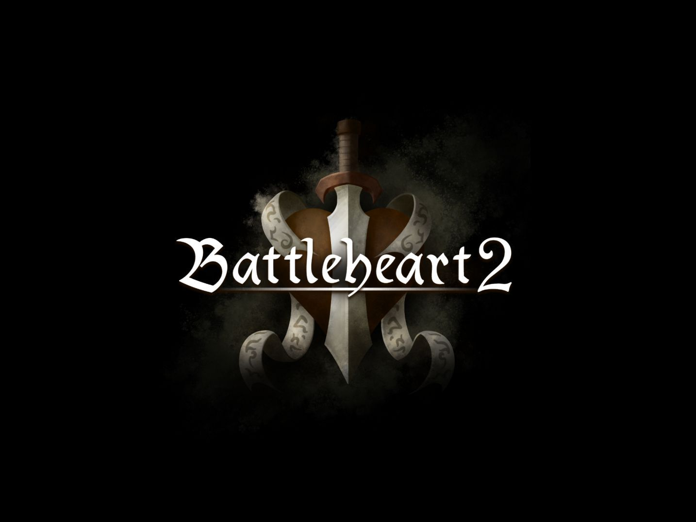 Battleheart 2 (copie d'écran 1 sur iPhone / iPad)