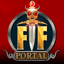 Test Android de Fighting Fantasy Legends Portal